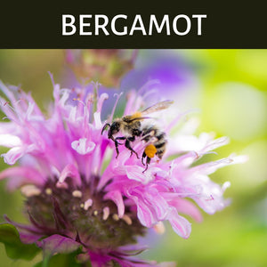 Bergamot Scented Products