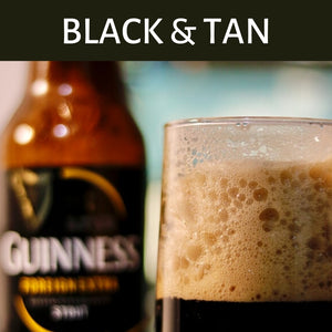 Black & Tan Scented Products