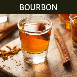 Bourbon Scented Products