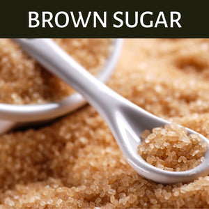 Brown Sugar Scented Products