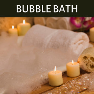Bubble Bath Scented Products