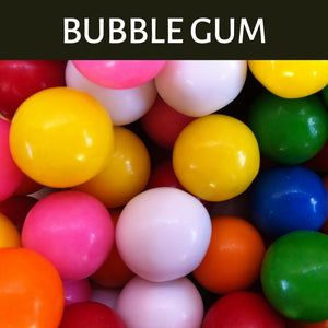 Bubble Gum Scented Products