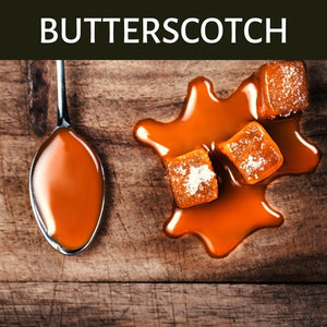 Butterscotch Scented Products