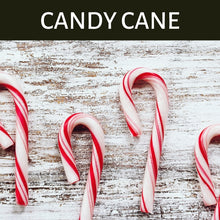 Load image into Gallery viewer, Candy Cane Scented Products