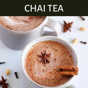 Chai Tea Scented Products