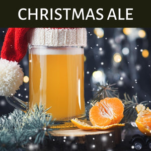 Christmas Ale Scented Products
