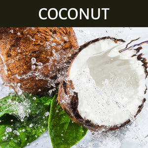 Coconut Scented Products
