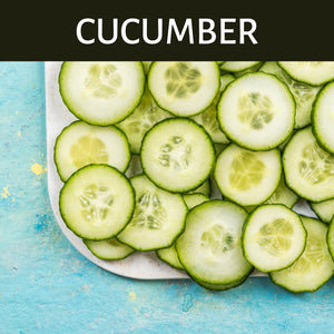 Cucumber Scented Products