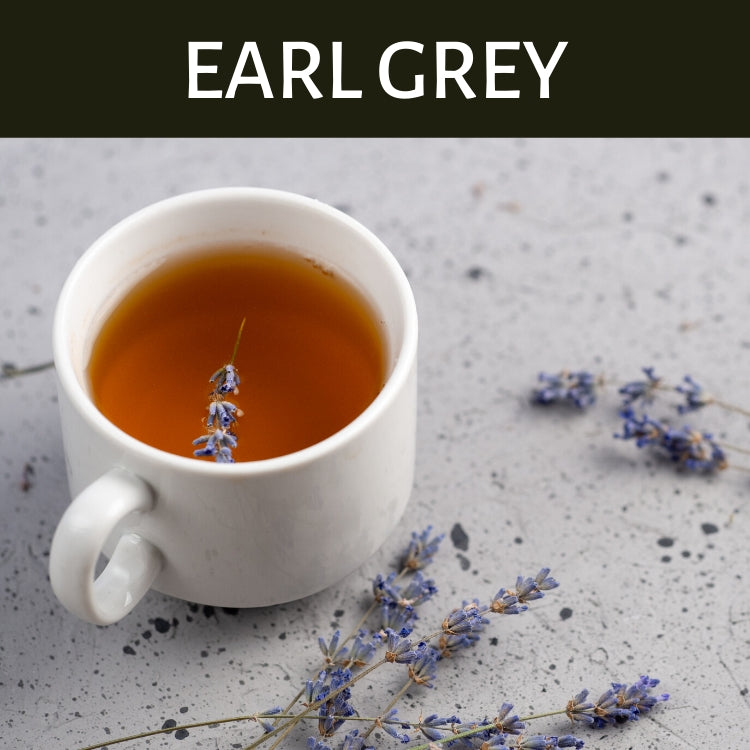 Earl Grey Tea Scented Products