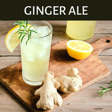 Load image into Gallery viewer, Ginger Ale Scented Products