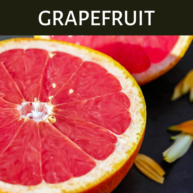 Grapefruit Scented Products