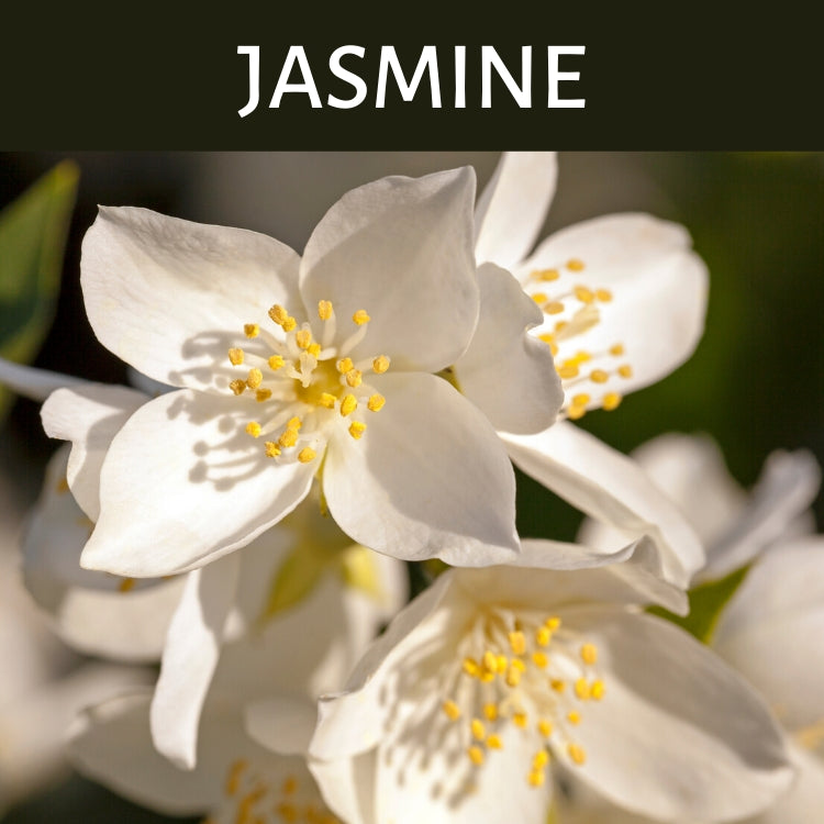 Jasmine Scented Products