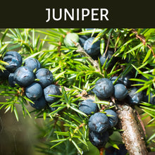 Load image into Gallery viewer, Juniper Scented Products