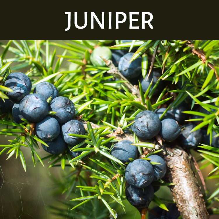Juniper Scented Products