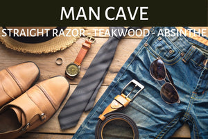 Man Cave Scented Products