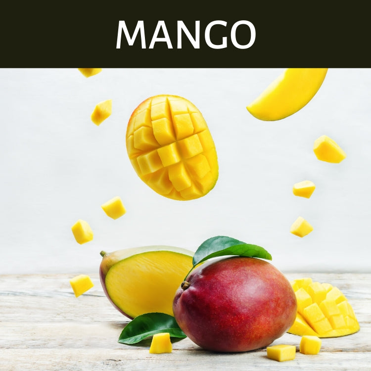 Mango Scented Products