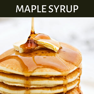 Maple Syrup Scented Products