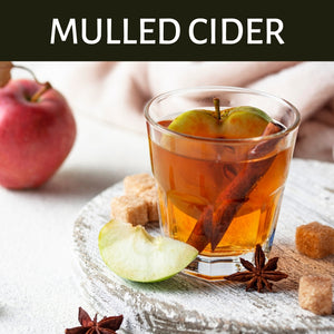 Mulled Cider Scented Products