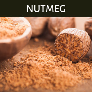 Nutmeg Scented Products