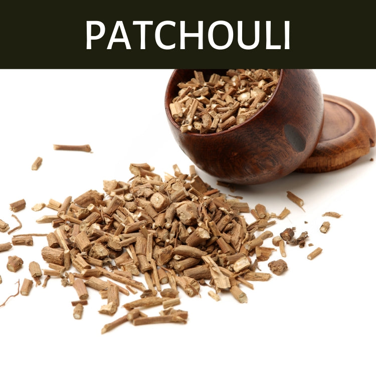 Patchouli Scented Products