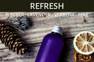 Refresh Scented Products