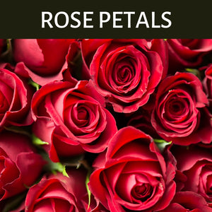 Rose Petals Scented Products