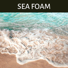 Load image into Gallery viewer, Sea Foam Scented Products