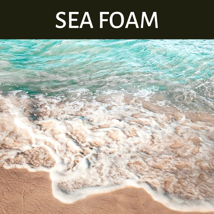 Sea Foam Scented Products