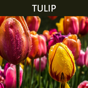 Tulip Scented Products