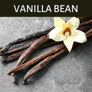 Vanilla Bean Scented Products