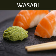 Load image into Gallery viewer, Wasabi Scented Products