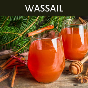 Wassail Scented Products