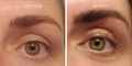 Nulastin Lash Serum Results Before After