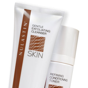 Vitalizing SKIN Cleanser & Hydrating Toner Set