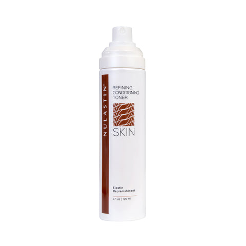 SKIN Refining Conditioning Toner with Organic Botanicals