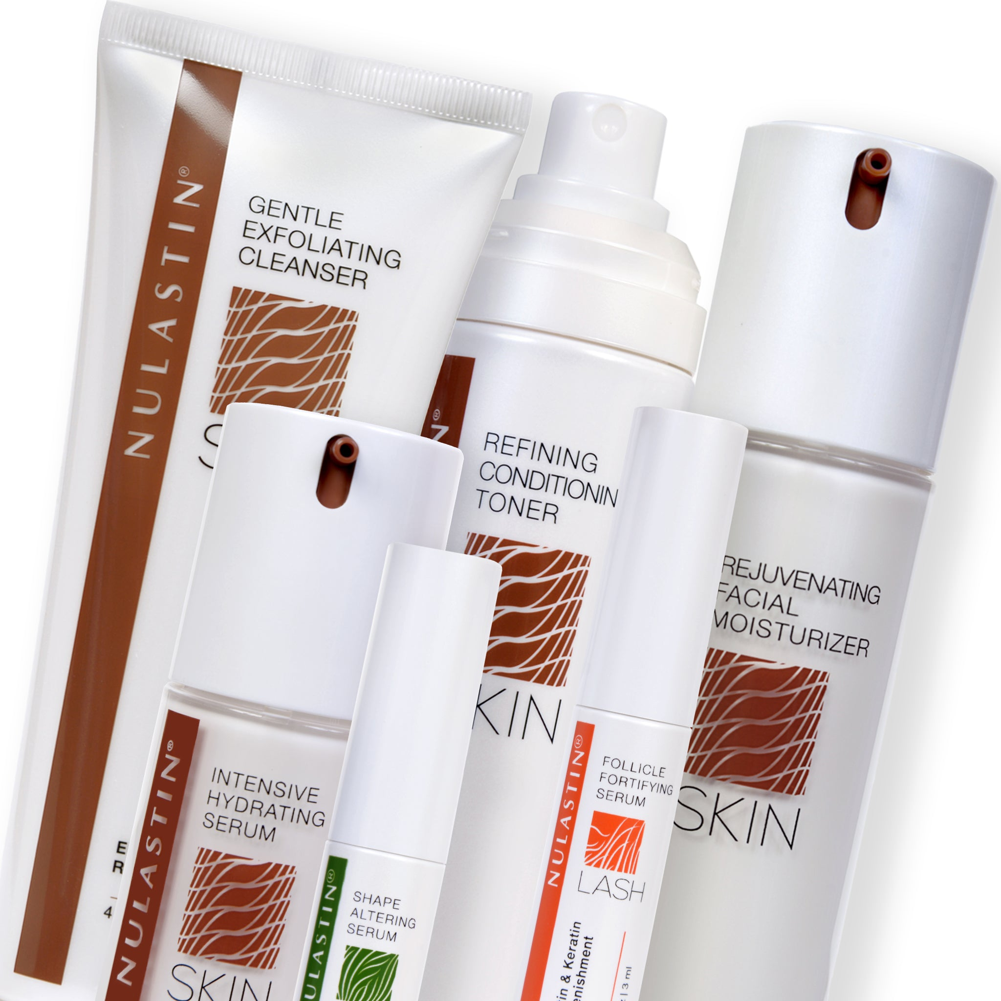 True You FaceCare Collection with Keracyte® Elastin Complex