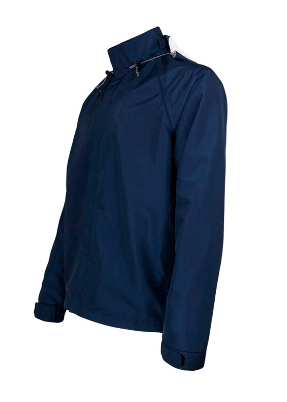 Men's Waterproof Seam-Sealed Jacket - Midweight