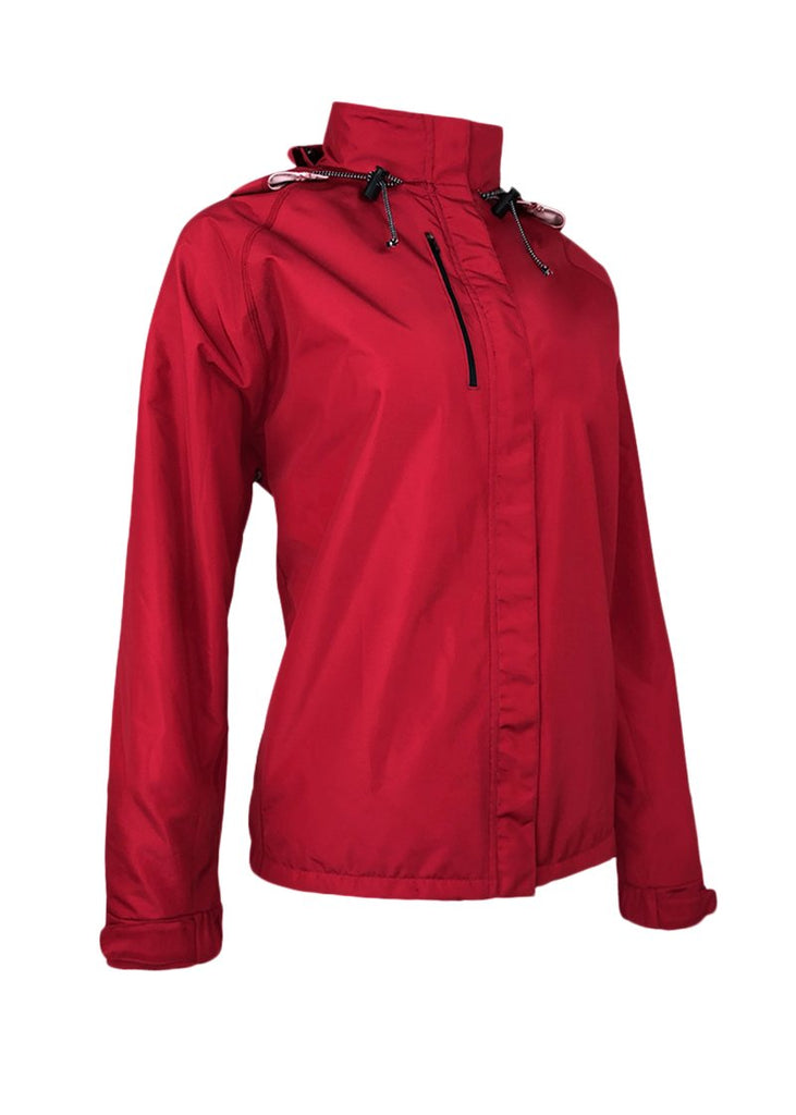Women's Waterproof Seam-Sealed Jacket - Midweight