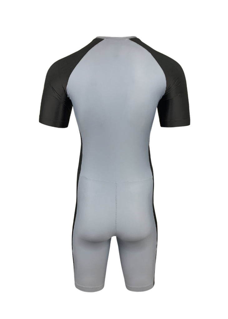 Men's Speedsuit - Short Sleeve