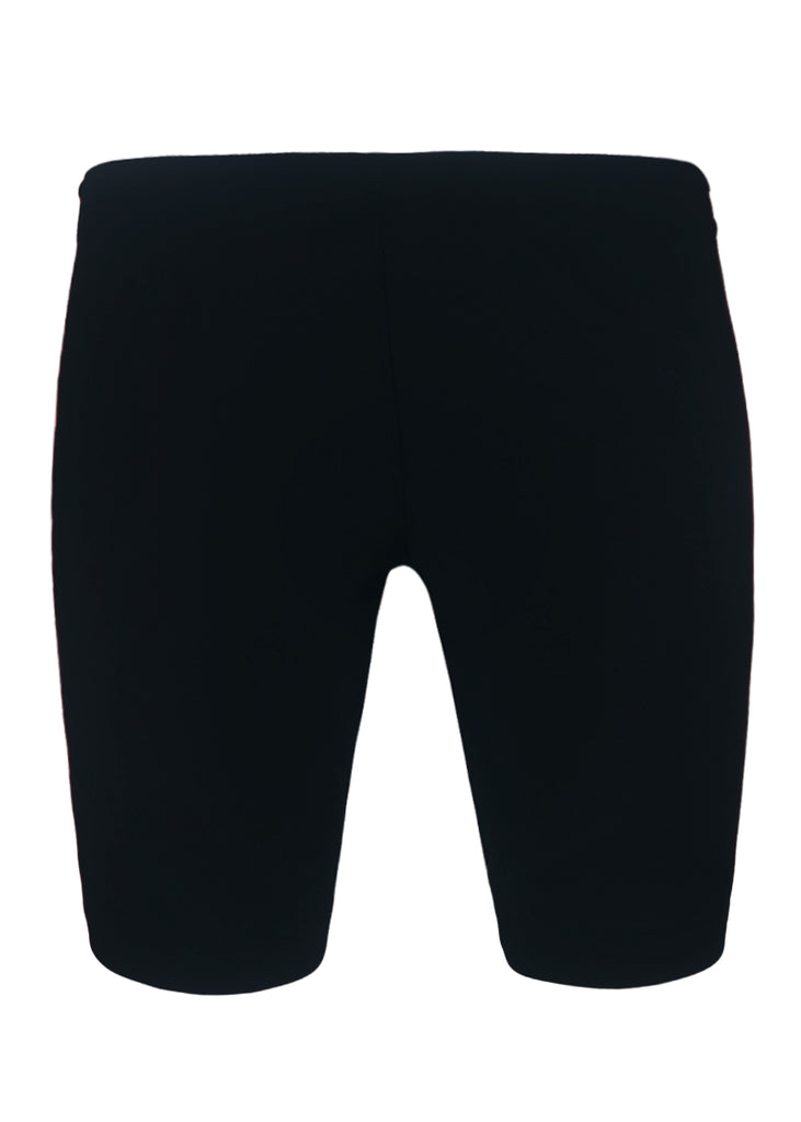 Men's Compression Track Short - Solid