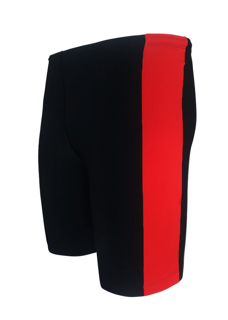 Men's Compression Track Short - Vertical