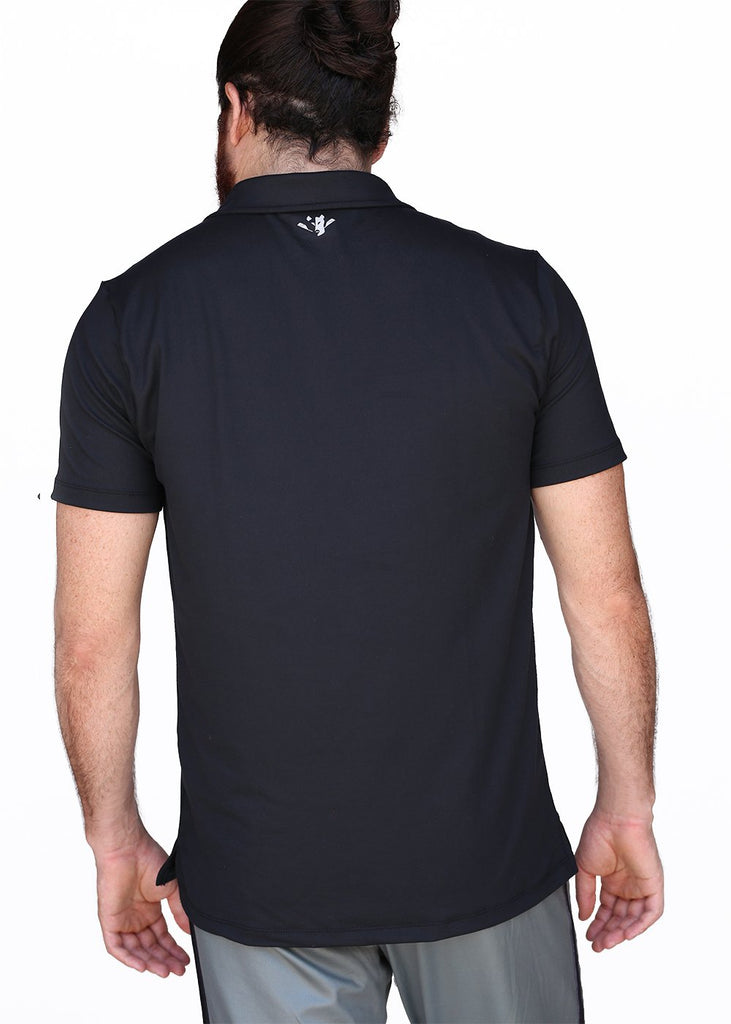 Men's Team Performance Polo