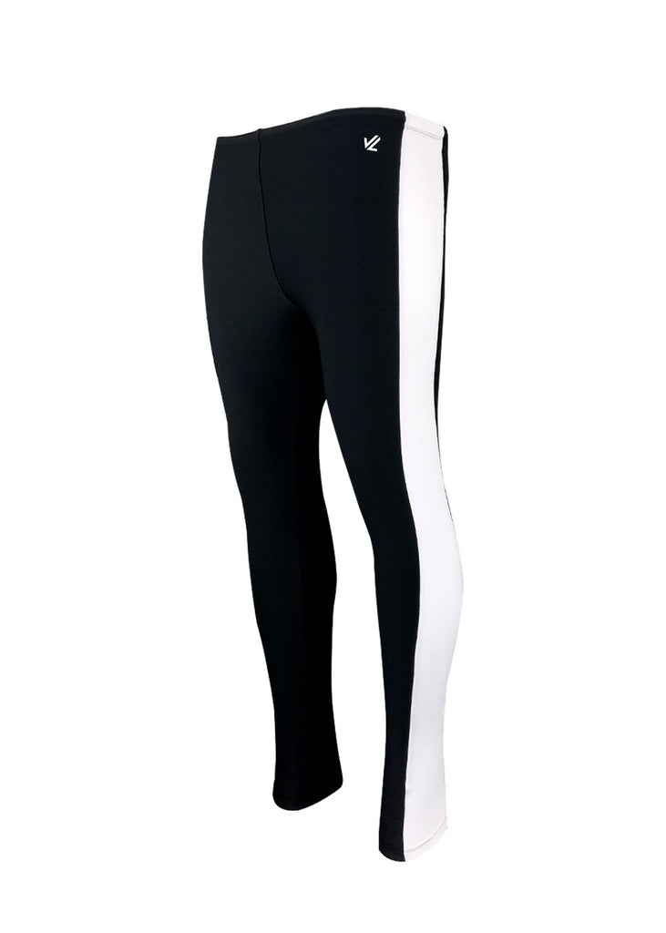 Unisex Vertical Track Tight