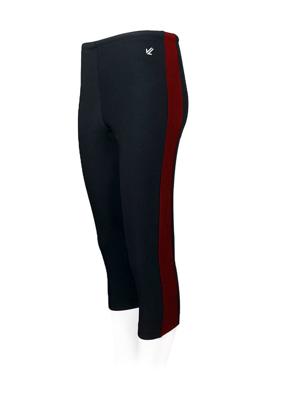 Women's Vertical Capri