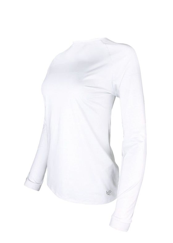 Women's Loose Long Sleeve Shirt