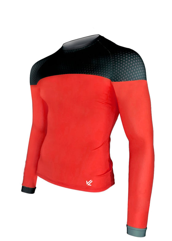 Men's Long Sleeve Tech Shirt