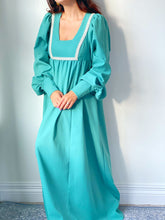 Load image into Gallery viewer, The Siena Aqua Maxi
