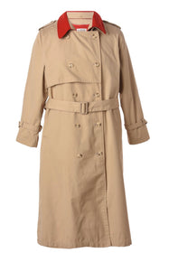 The Morning-Star Trench Coat