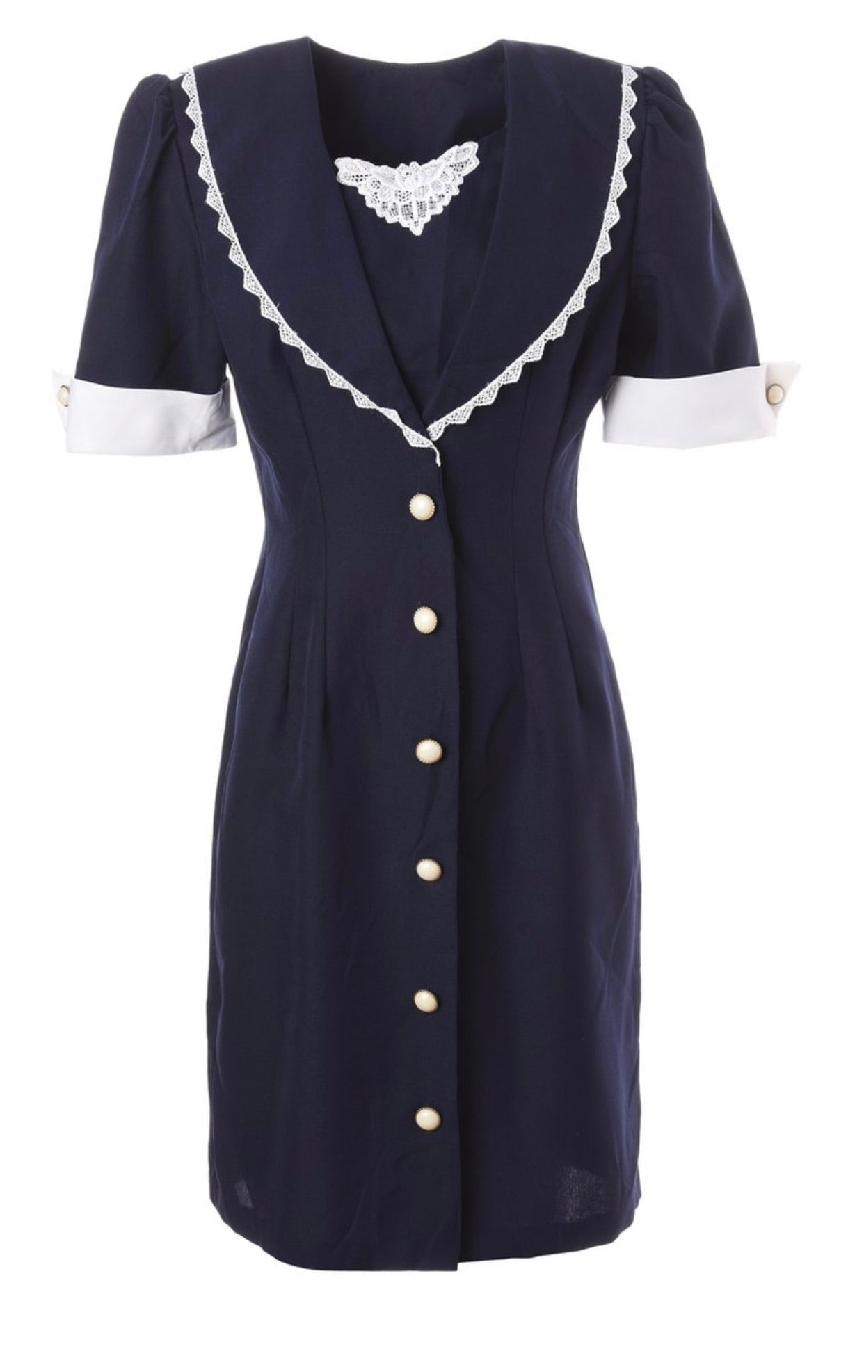 The Blair Sailor Dress
