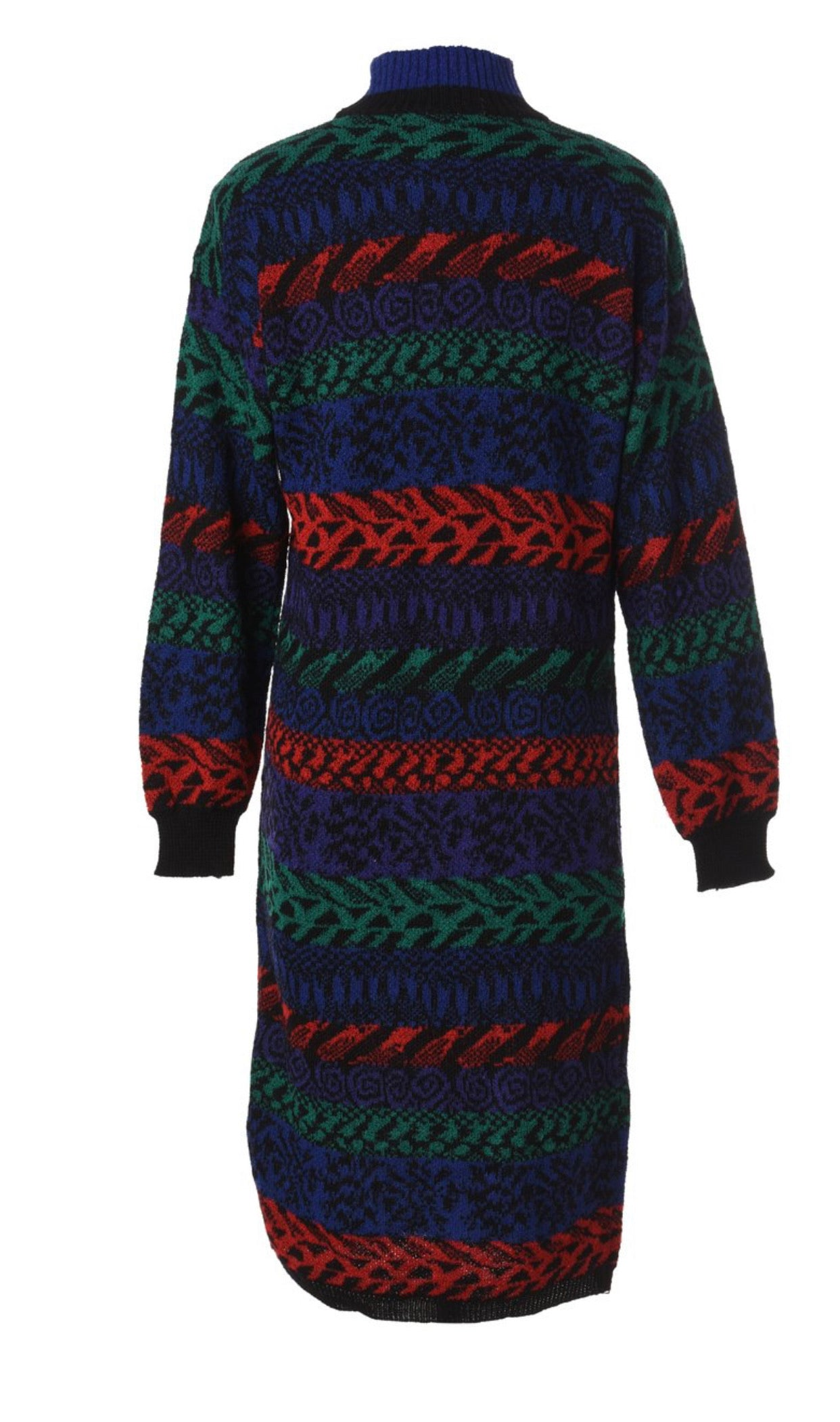 The Montgomery Knit Dress